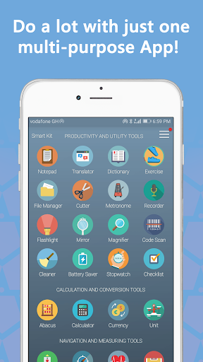 Smart Kit 360 1.8.6 screenshots 1