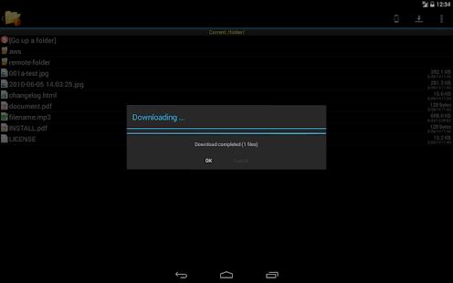 App S3Anywhere (Amazon S3 cloud) APK for Windows Phone