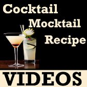 Cocktail Mocktail Drink Recipe