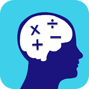 Brain Games For Adults - Calculation & Mental Math