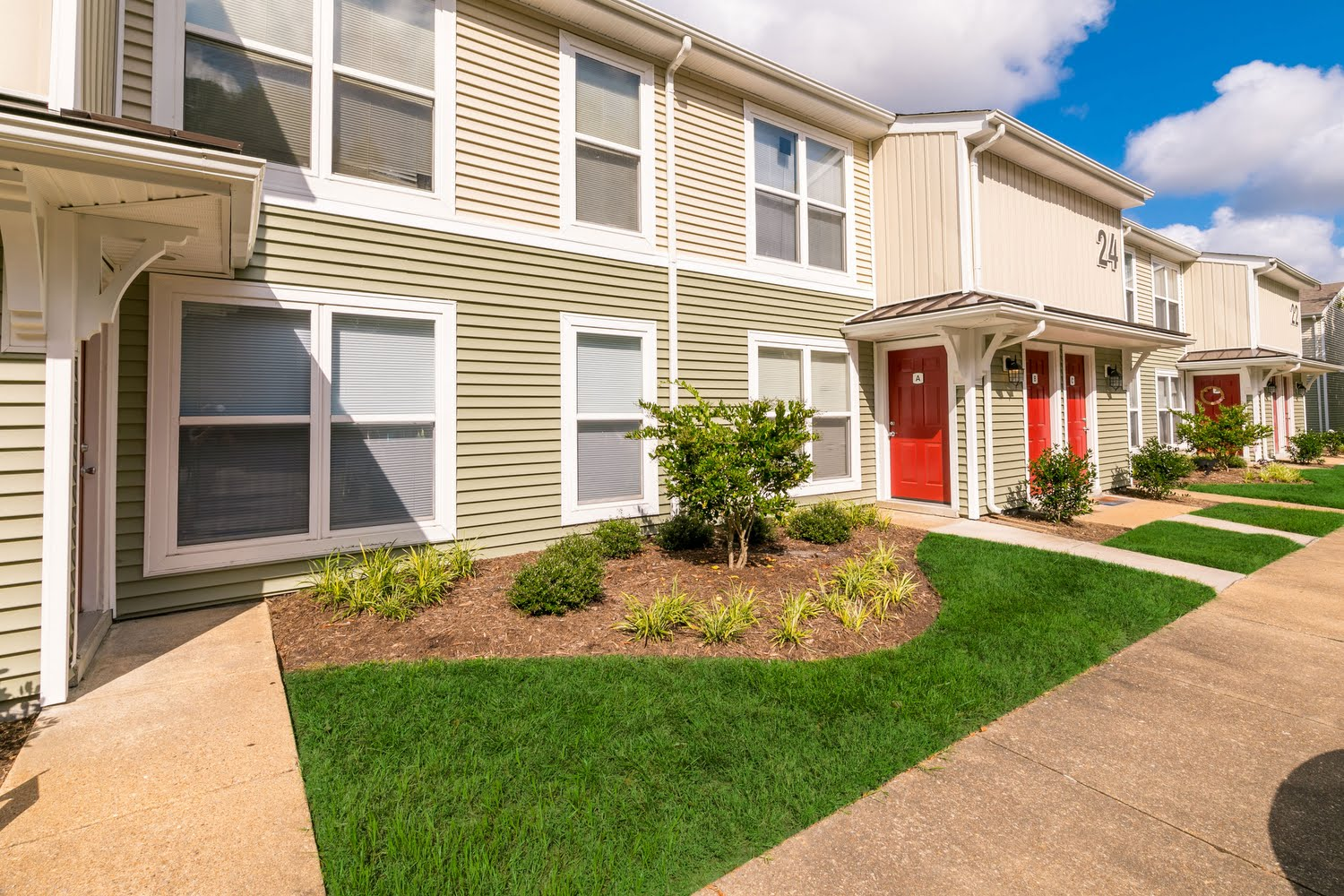 Kingsbridge apartments for rent in chesapeake virginia for 3 bedroom apartments in chesapeake va