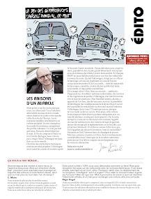 L'Auto-Journal– Vignette de la capture d'écran