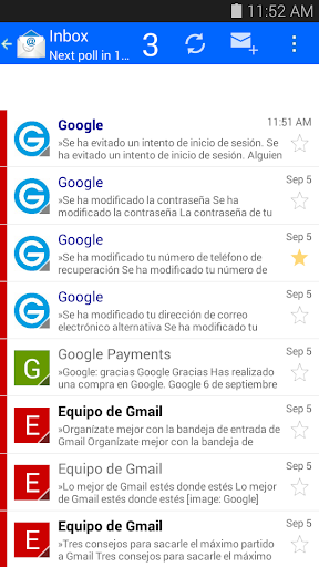 Hotmail App - Outlook