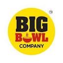 Big Bowl Company, Worli, Mumbai logo