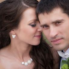 Vestuvių fotografas Ingrid April (IngridApril). Nuotrauka 19.10.2014