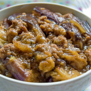 Ground Pork With Eggplant Recipes.