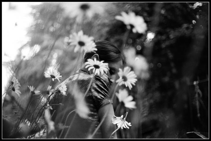 Il fiore di Frisonfotografia