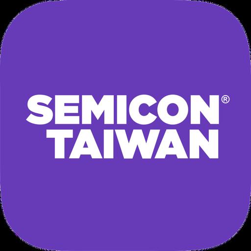 SEMICON Taiwan 2016 國際半導體展 商業 App LOGO-APP開箱王
