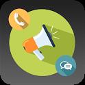 Caller Name Announcer & Number- Speaker Talker icon