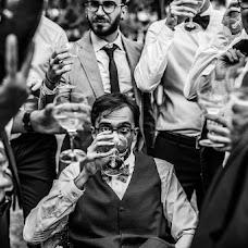 Wedding photographer Ludovica Lanzafami (lanzafami). Photo of 02.08.2018