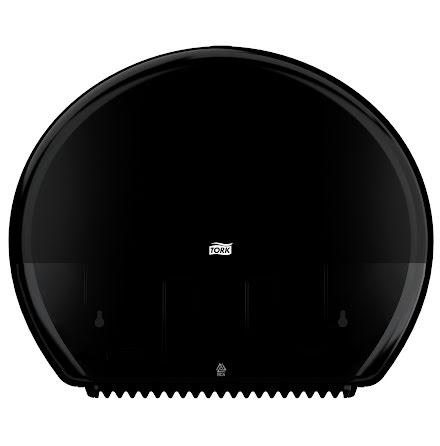 Dispenser Mini Jumbo T2 svart