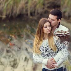 Свадебный фотограф Елена Молчанова (Selenittt). Фотография от 07.11.2015
