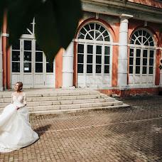 ช่างภาพงานแต่งงาน Kristina Apreleva (aprelevachris) ภาพเมื่อ 20.08.2018