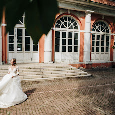 Wedding photographer Kristina Fedyakova (fediakovakris). Photo of 20.08.2018