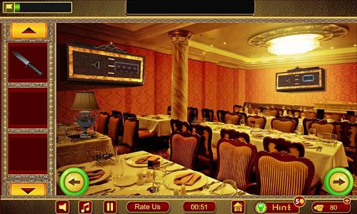 501 Free New Room Escape Game 2 - unlock door 20.5 21