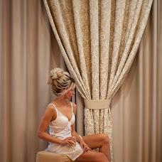 Wedding photographer Natalya Lebedeva (Krabata). Photo of 27.11.2016