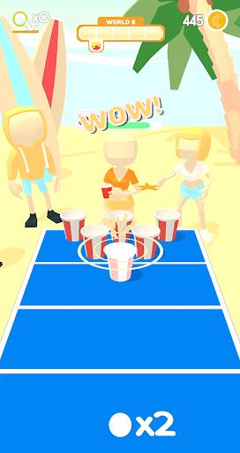 Télécharger gratuit Pong Party 3D APK MOD 1