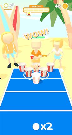 Pong Party 3Dのおすすめ画像1