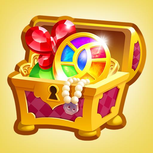 Genies & Gems - Jewel & Gem Matching Adventure - Apps on