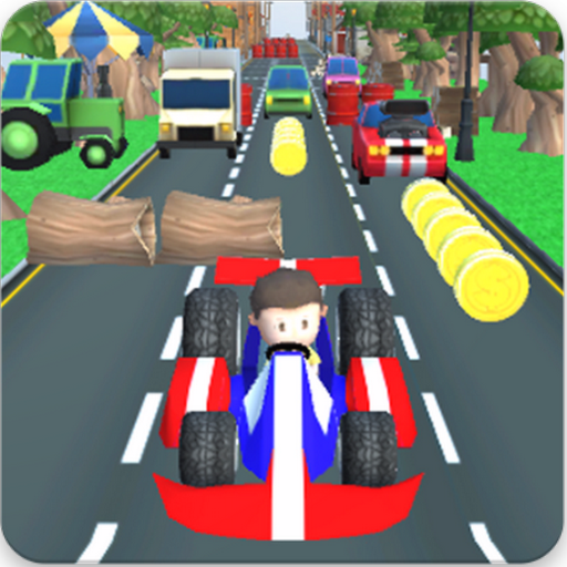 Racing Car Rush