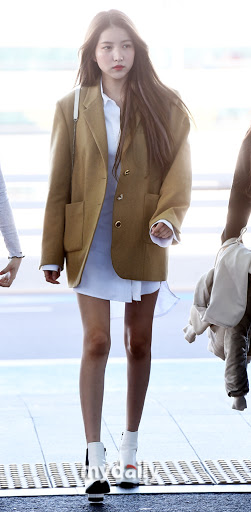 sowon casual 26