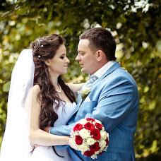 Wedding photographer Sergey Shevchenko (shefs1). Photo of 24.08.2013