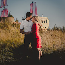 Wedding photographer Aleksey Safronov (Krivorukov). Photo of 29.08.2013