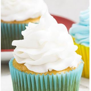White Chocolate Chip Frosting Recipes