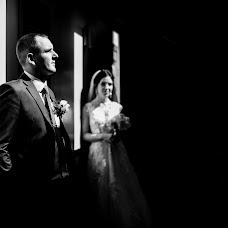 Wedding photographer Vladimir Dmitrovskiy (vovik14). Photo of 26.09.2018