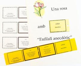Photo: Enfilall anecdòtic de Ferran Cerdans Serra, 2002 - Llibres Artesans