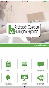 Asociación Corea Huntington - náhled