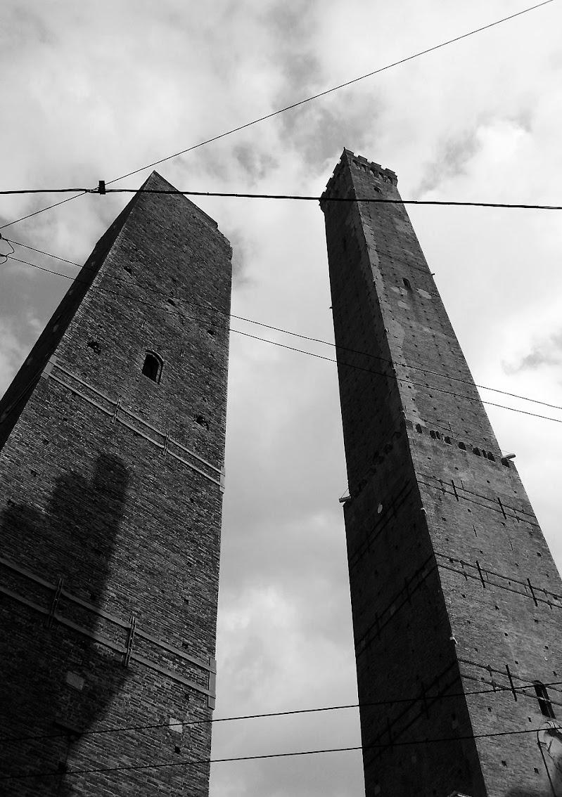 Torre degli Asinelli di silvergdb