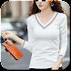 韓国のストリートファッションスタイル - Androidアプリ