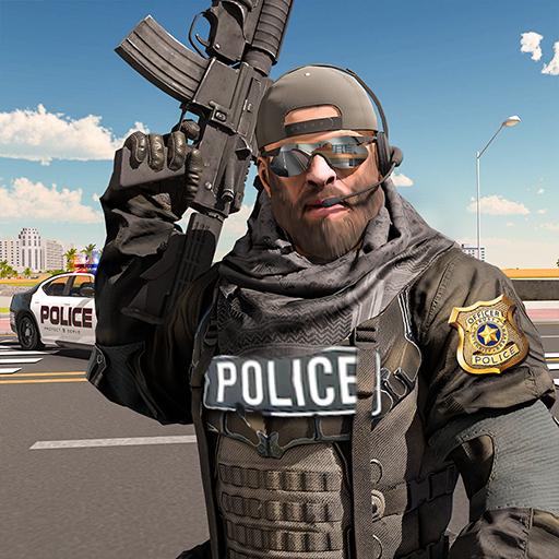polícia simulador bandido vingança crime jogos