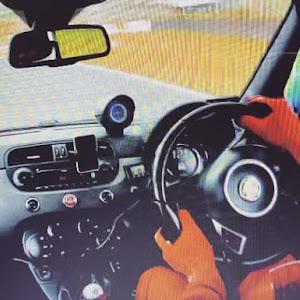 アバルト・595 (ハッチバック)  コンペのカスタム事例画像 トキタさんの2020年10月20日12:02の投稿