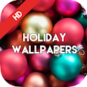 Holiday Wallpapers HD icon