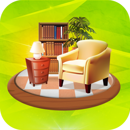 Fantasy Home Design file APK for Gaming PC/PS3/PS4 Smart TV