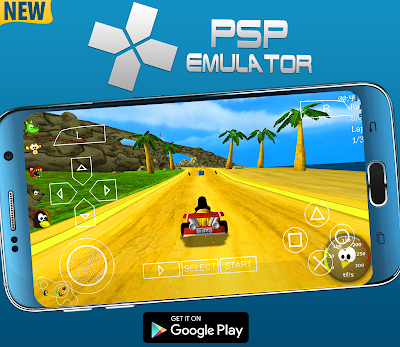psp emulator for android apk