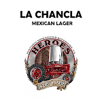 La Chancla Mexican Lager