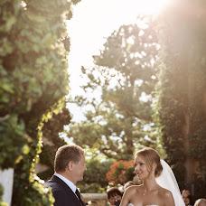 Wedding photographer Zhenya Luzan (tropicpic). Photo of 26.11.2018
