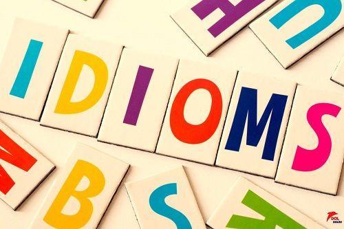 Idioms là gì? Cách học idioms nhanh và dễ nhớ - X2 Tiếng Anh
