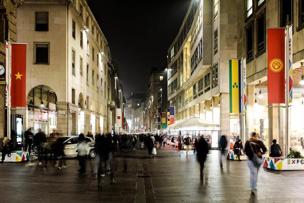 Corso Vittorio di Marco Spinelli