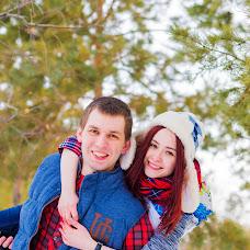 Wedding photographer Maks Lishankov (MaxLishankoff). Photo of 17.02.2016