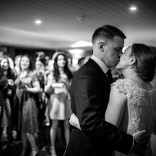 Wedding photographer James Tracey (tracey). Photo of 28.06.2017