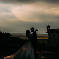 Wedding photographer Uliana Yarets (yaretsstudio). Photo of 01.01.2018