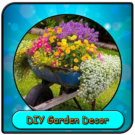 Diy Garden Decor Android Apps On Google Play