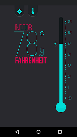 Thermometer 1.0.1 screenshot 46605