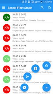 Sensel Fleet Smart 3.2 APK Mod for Android 3