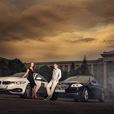 Wedding photographer Erik Asaev (Erik). Photo of 05.10.2014