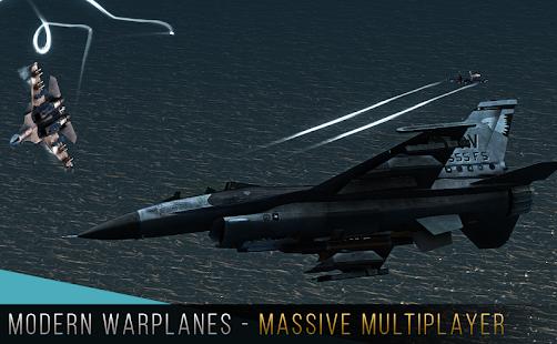 Modern Warplanes: Combat Aces PvP Skies Warfare 19